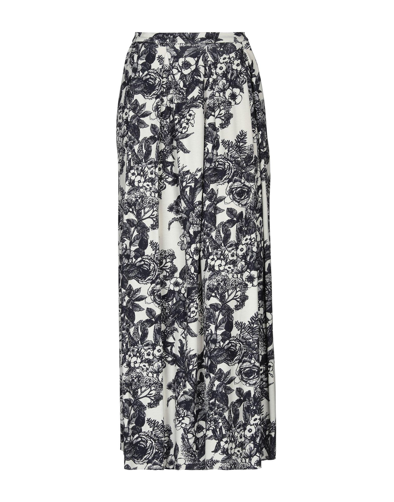 HARRIS WHARF LONDON Длинная юбка moyou london pro xl 24