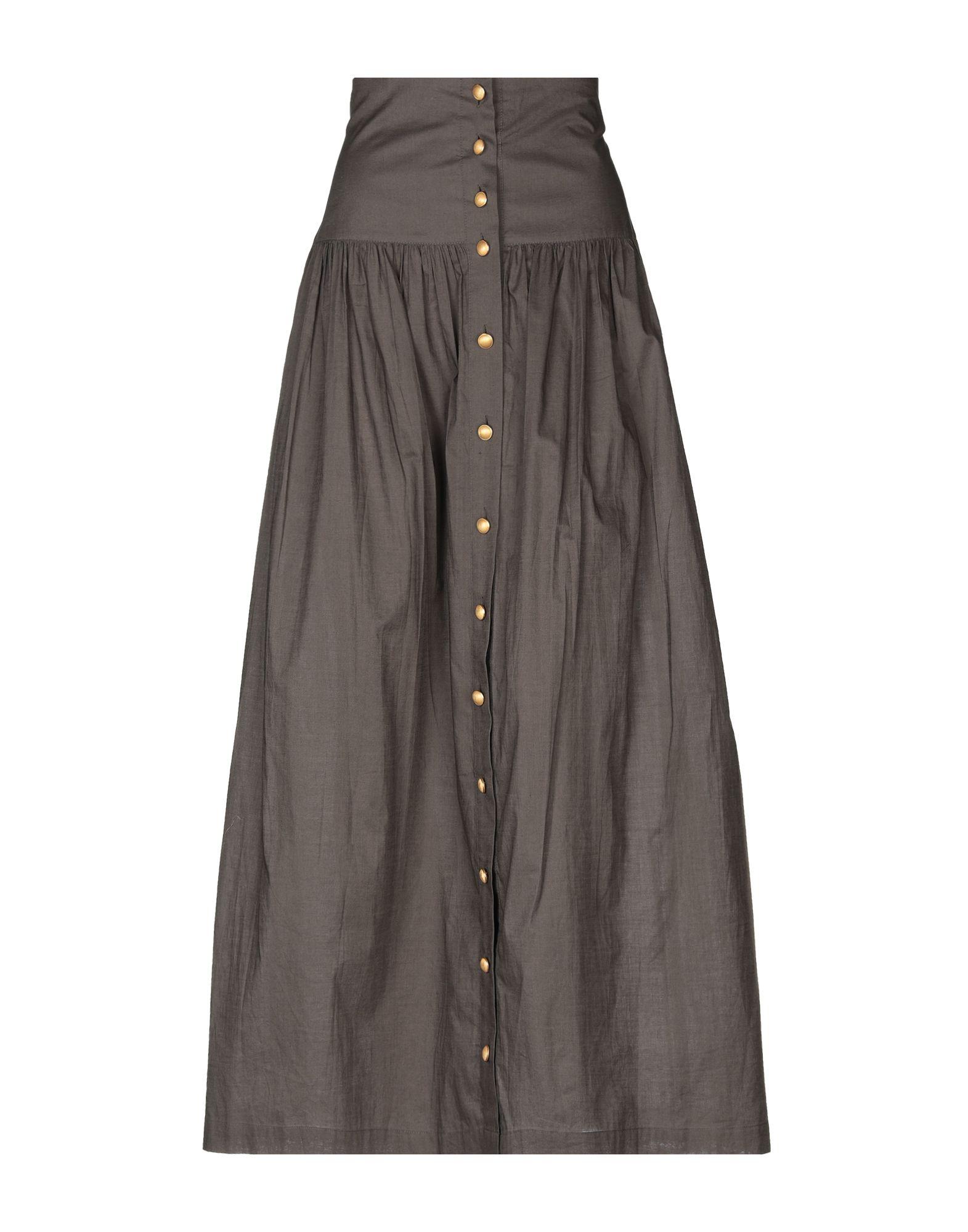 Фото - PAUL & JOE Длинная юбка jean paul gaultier le male
