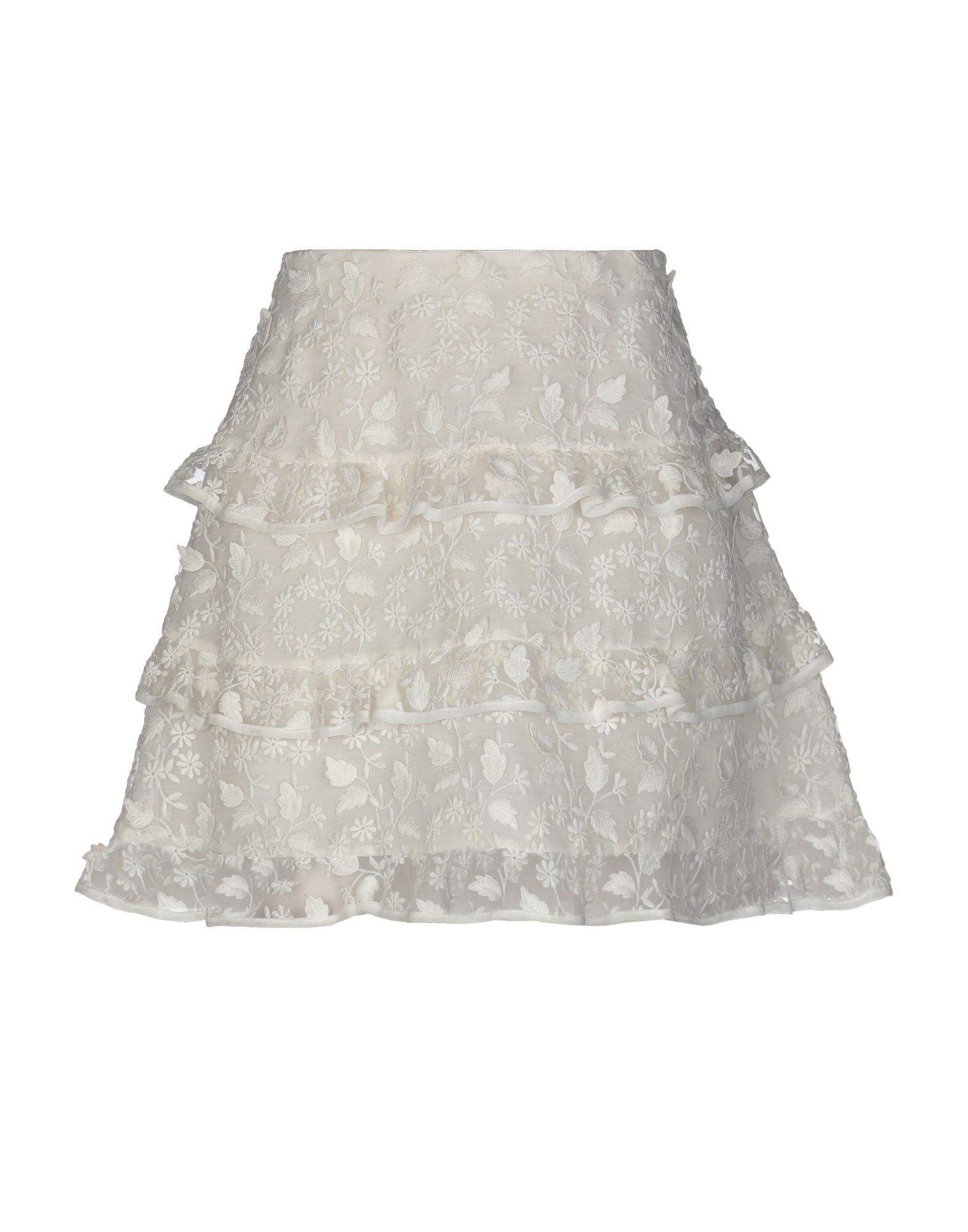 GIAMBA Мини-юбка
