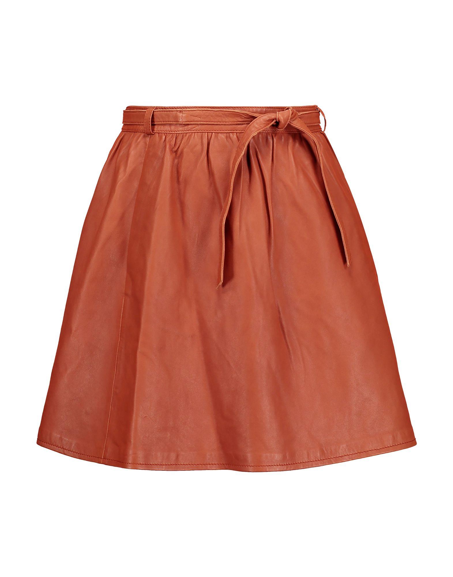 MAJE Мини-юбка maje мини юбка