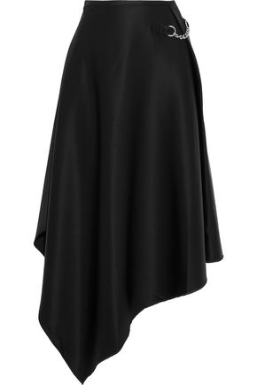 SID NEIGUM Midi Skirt