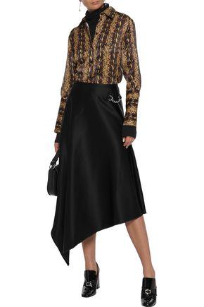 SID NEIGUM Midi Skirt