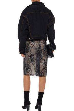 GOEN.J Knee Length Skirt
