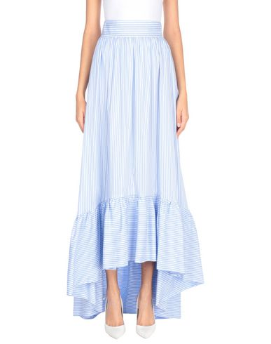 CHRISTIAN PELLIZZARI SKIRTS Long skirts Women