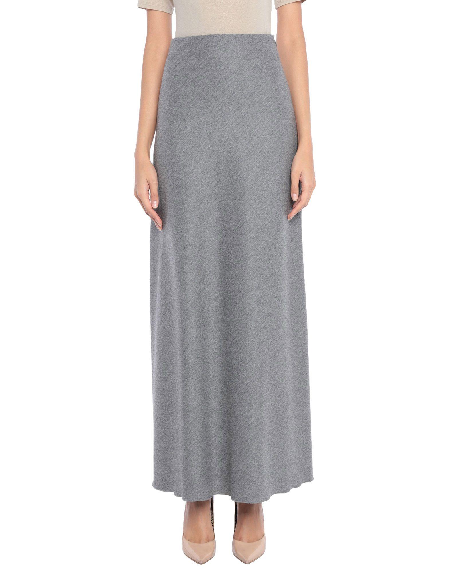 GIAMBA Длинная юбка