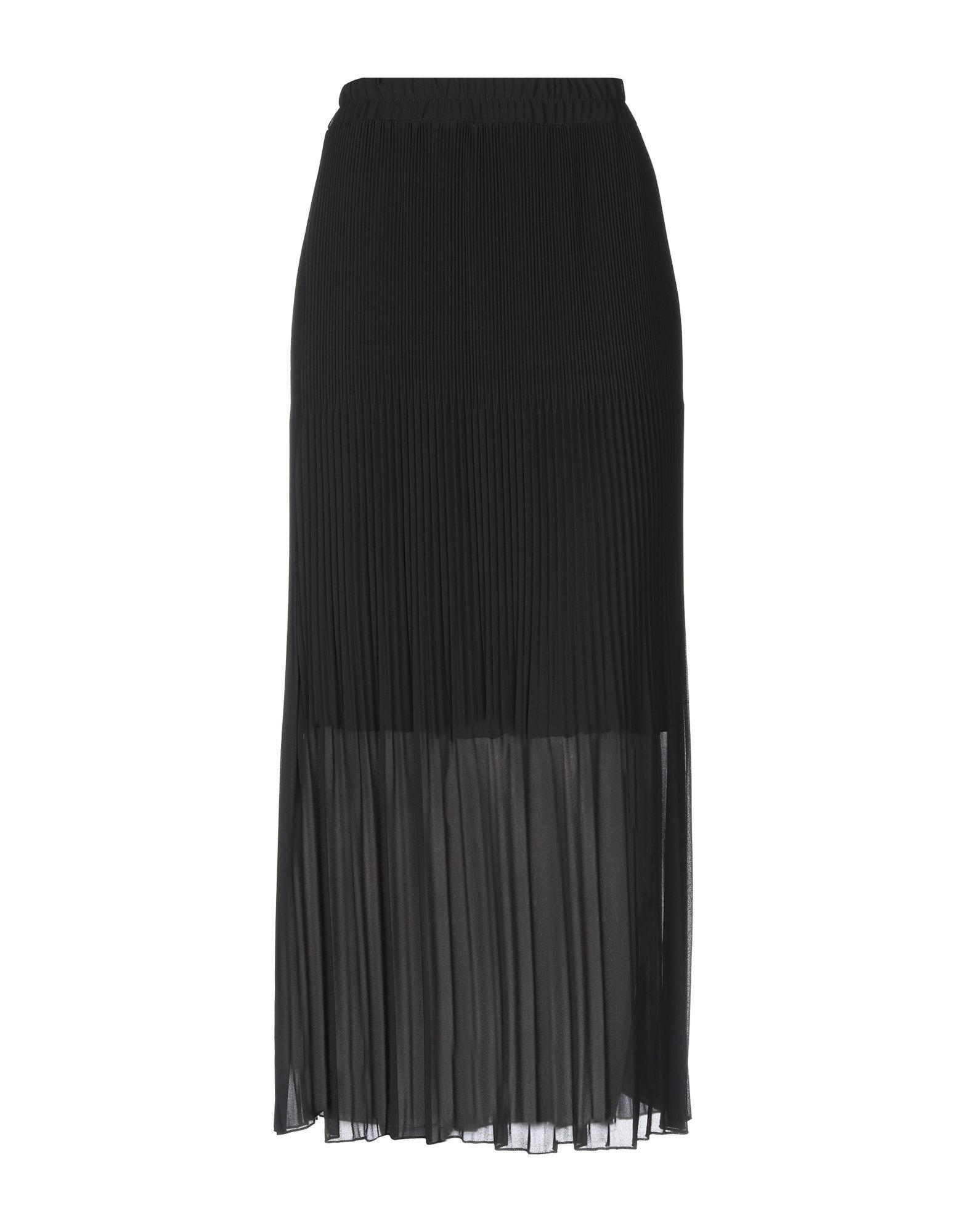 CLUB VOLTAIRE Юбка длиной 3/4 vdp club юбка длиной 3 4