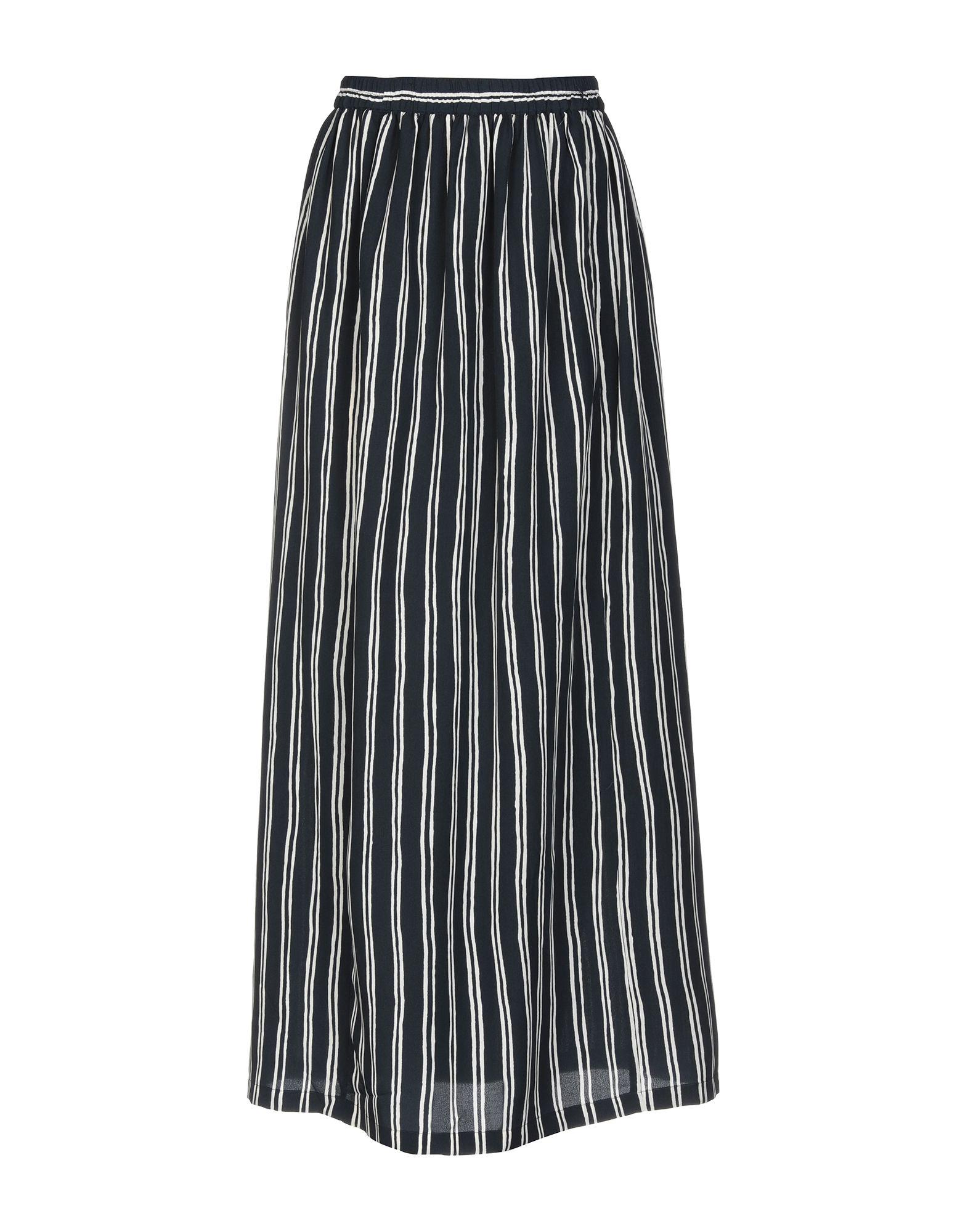 MAISON SCOTCH Длинная юбка