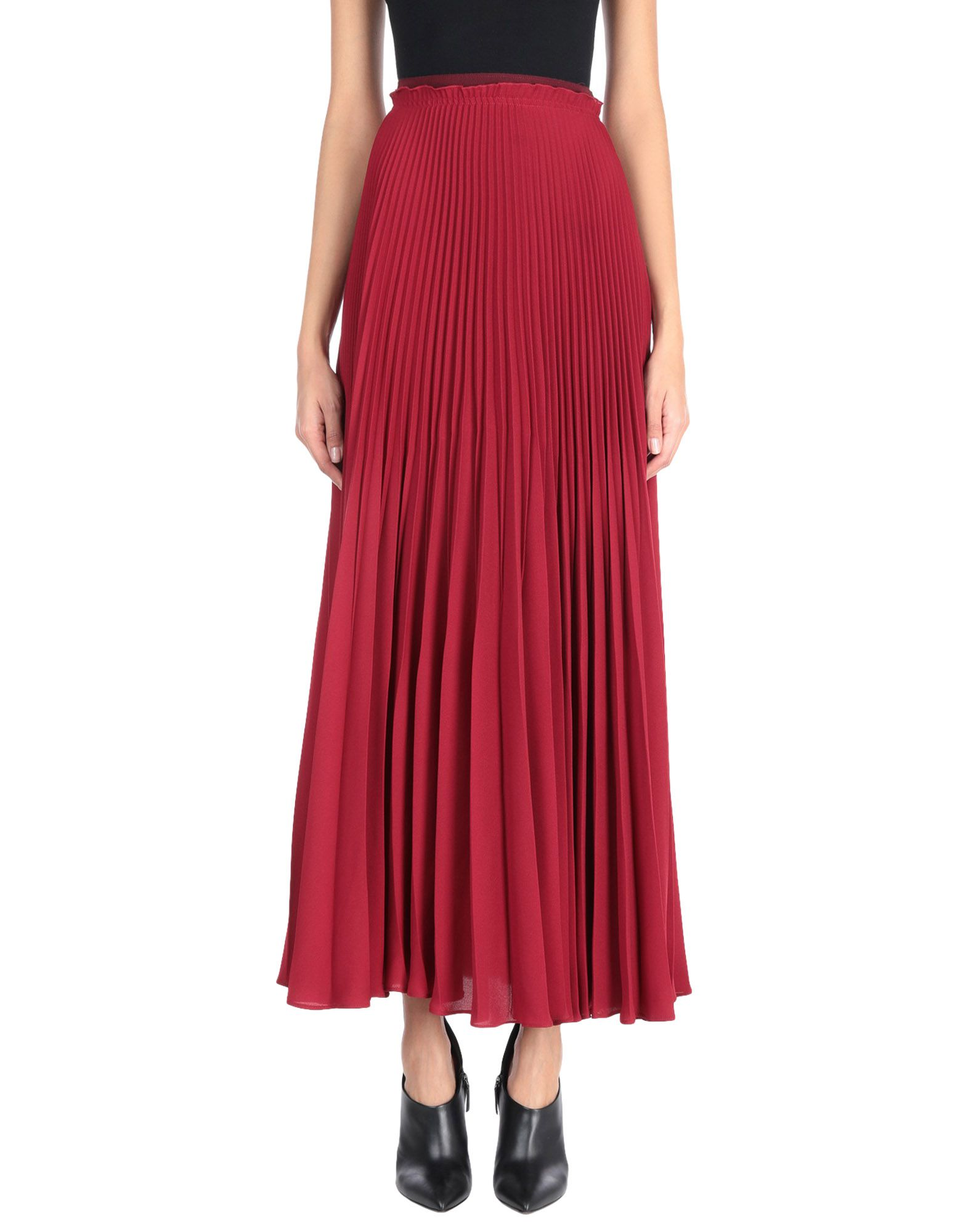 TARA JARMON Длинная юбка tara jarmon длинная юбка