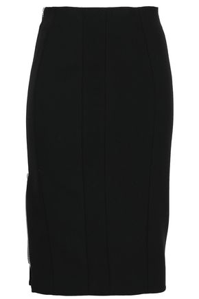 AMANDA WAKELEY Jersey pencil skirt