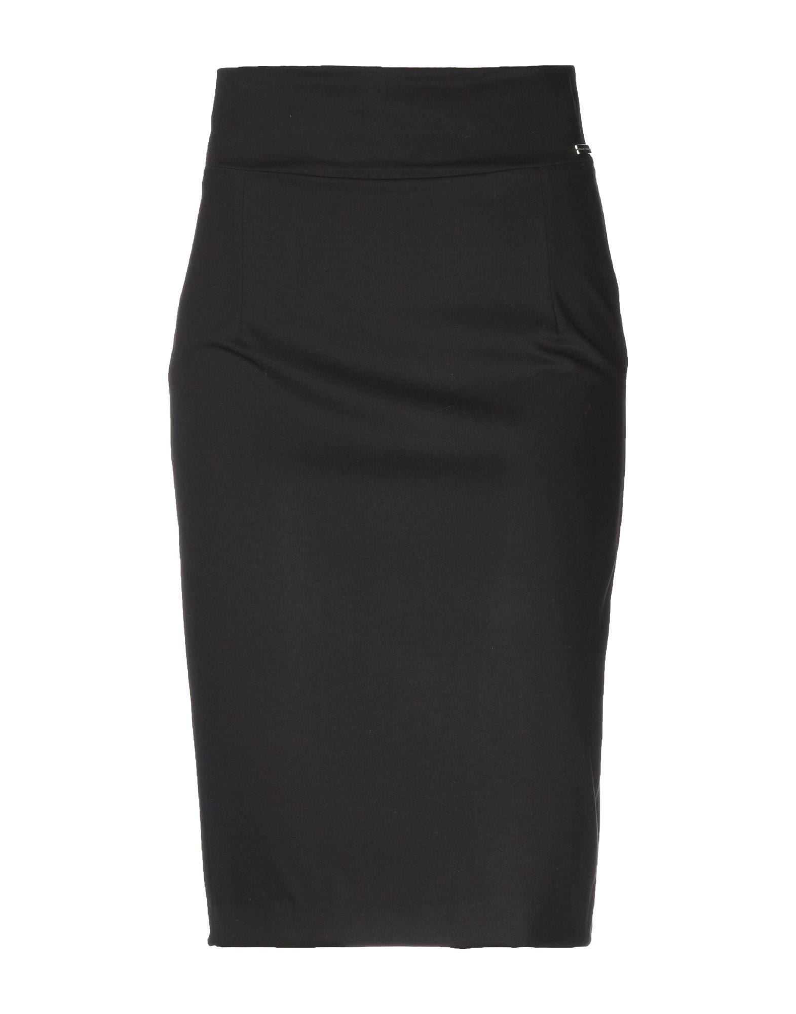 MASSIMO REBECCHI Юбка до колена alpha massimo rebecchi платье длиной 3 4