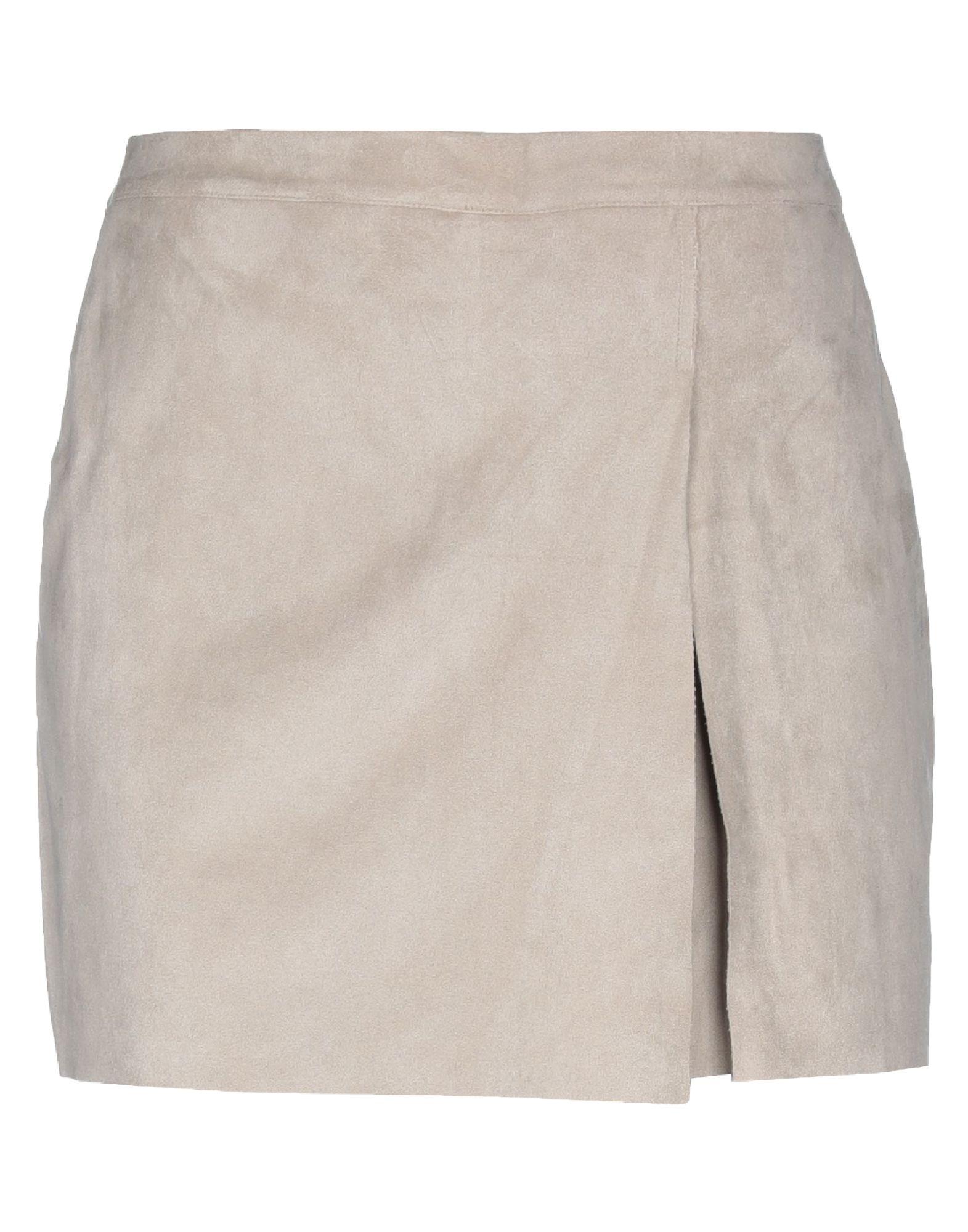 JIJIL Мини-юбка юбка брюки olsi olsi mp002xw1ihue