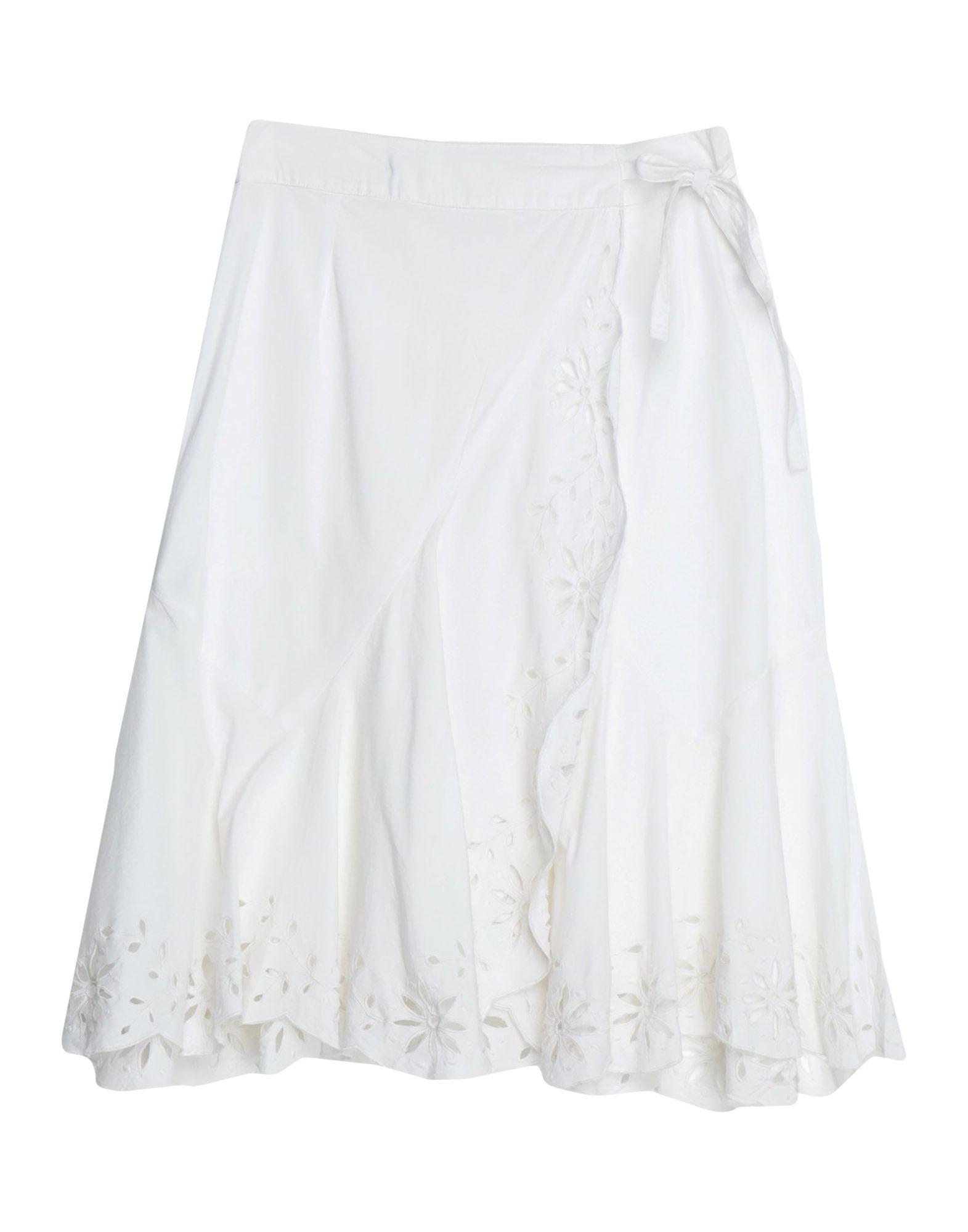 ANTIK BATIK Юбка до колена antik batik юбка длиной 3 4 page 2