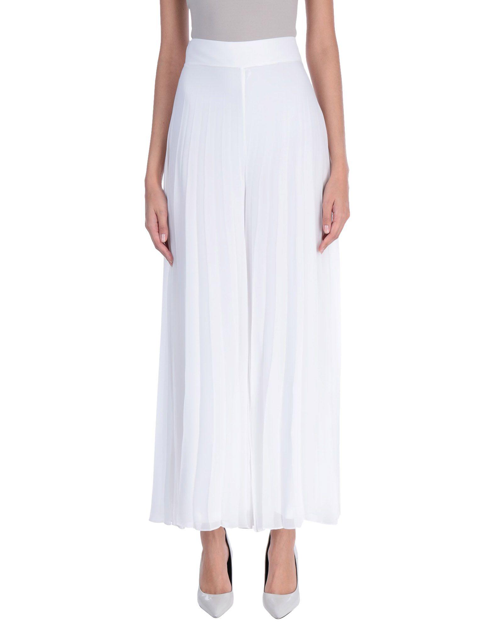 GAI MATTIOLO Длинная юбка gai mattiolo jeans футболка