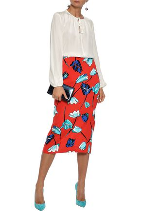 cb25ae06e Diane Von Furstenberg Skirts | Sale Up To 70% Off At THE OUTNET