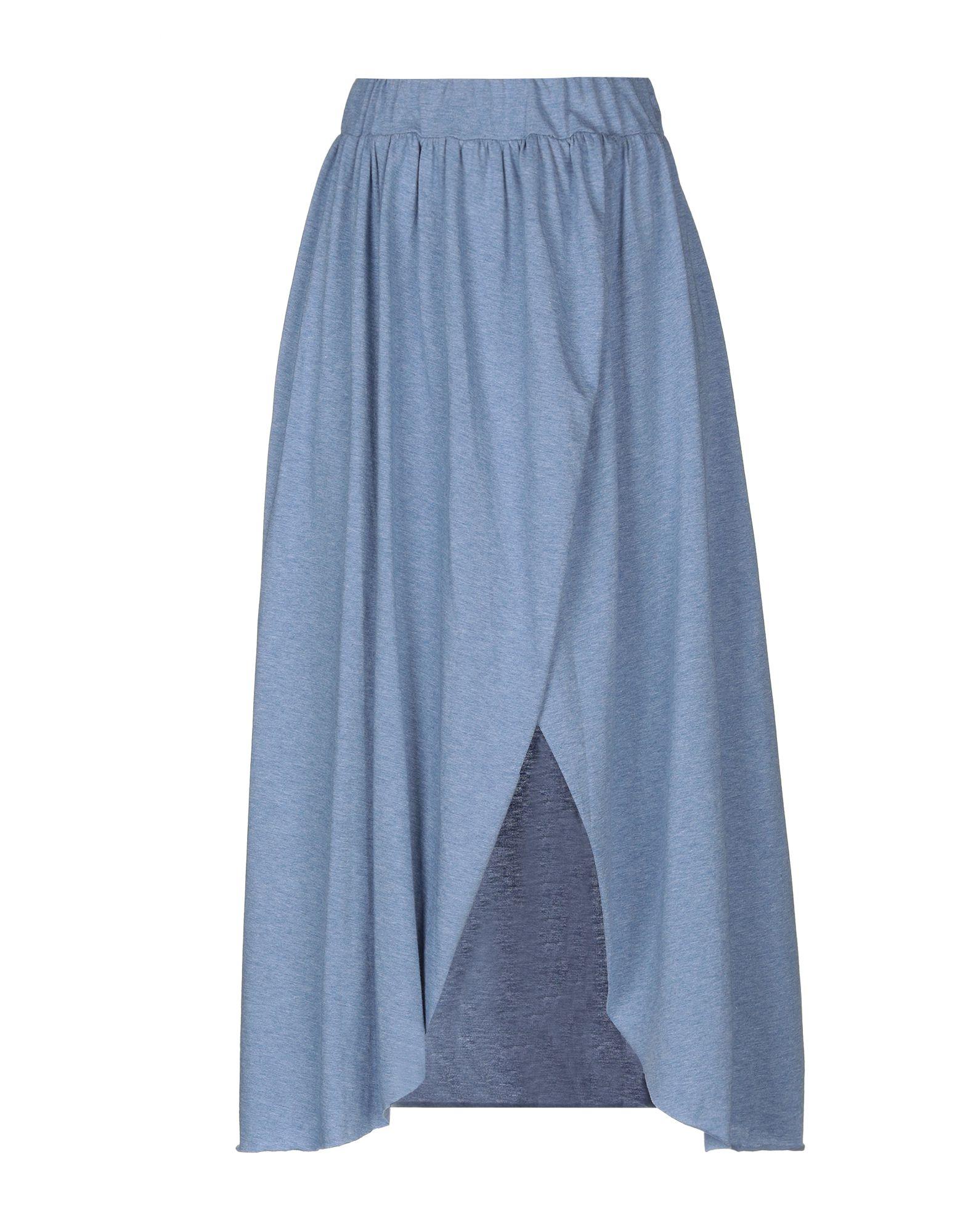 Фото - EMPATHIE Юбка длиной 3/4 empathie короткое платье