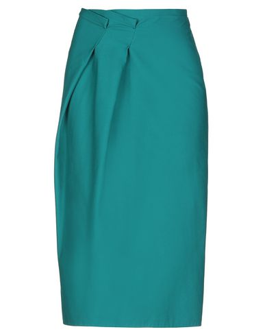 JIL SANDER SKIRTS 3/4 length skirts Women