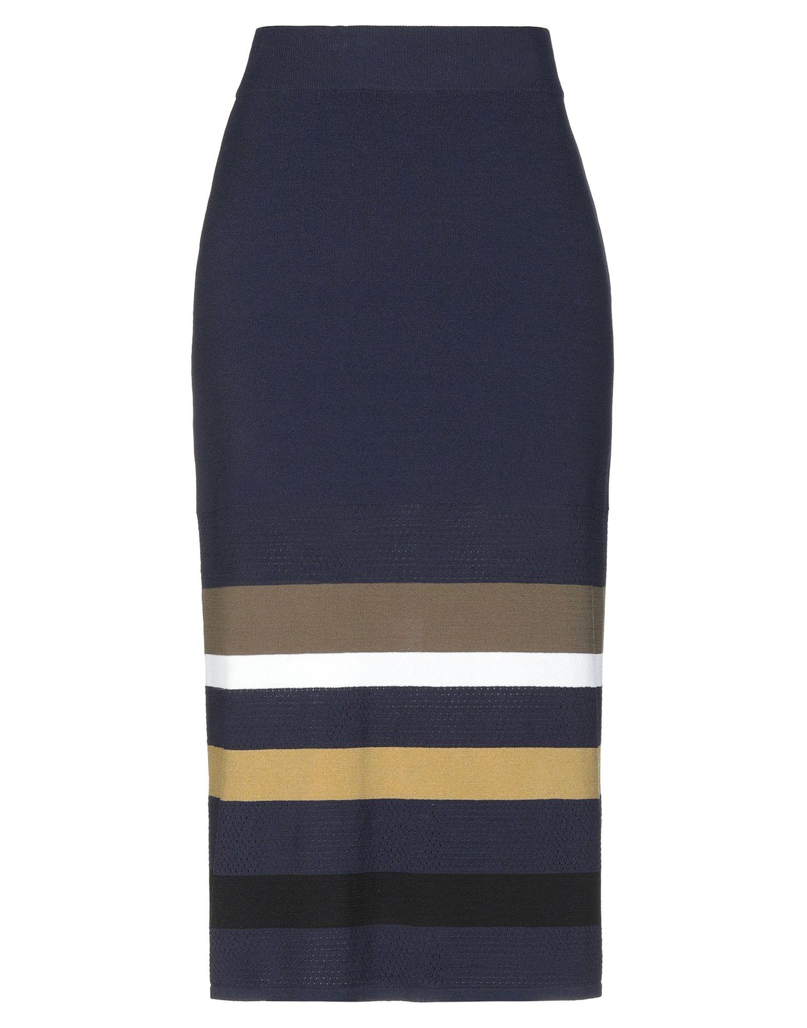 KENZO Юбка длиной 3/4 g na юбка длиной 3 4