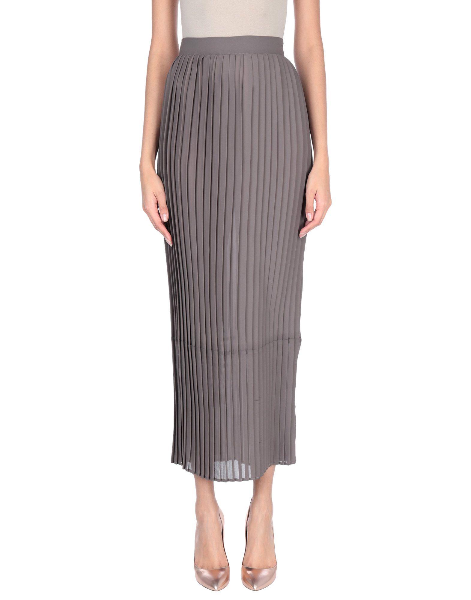 SOHO DE LUXE Длинная юбка цена