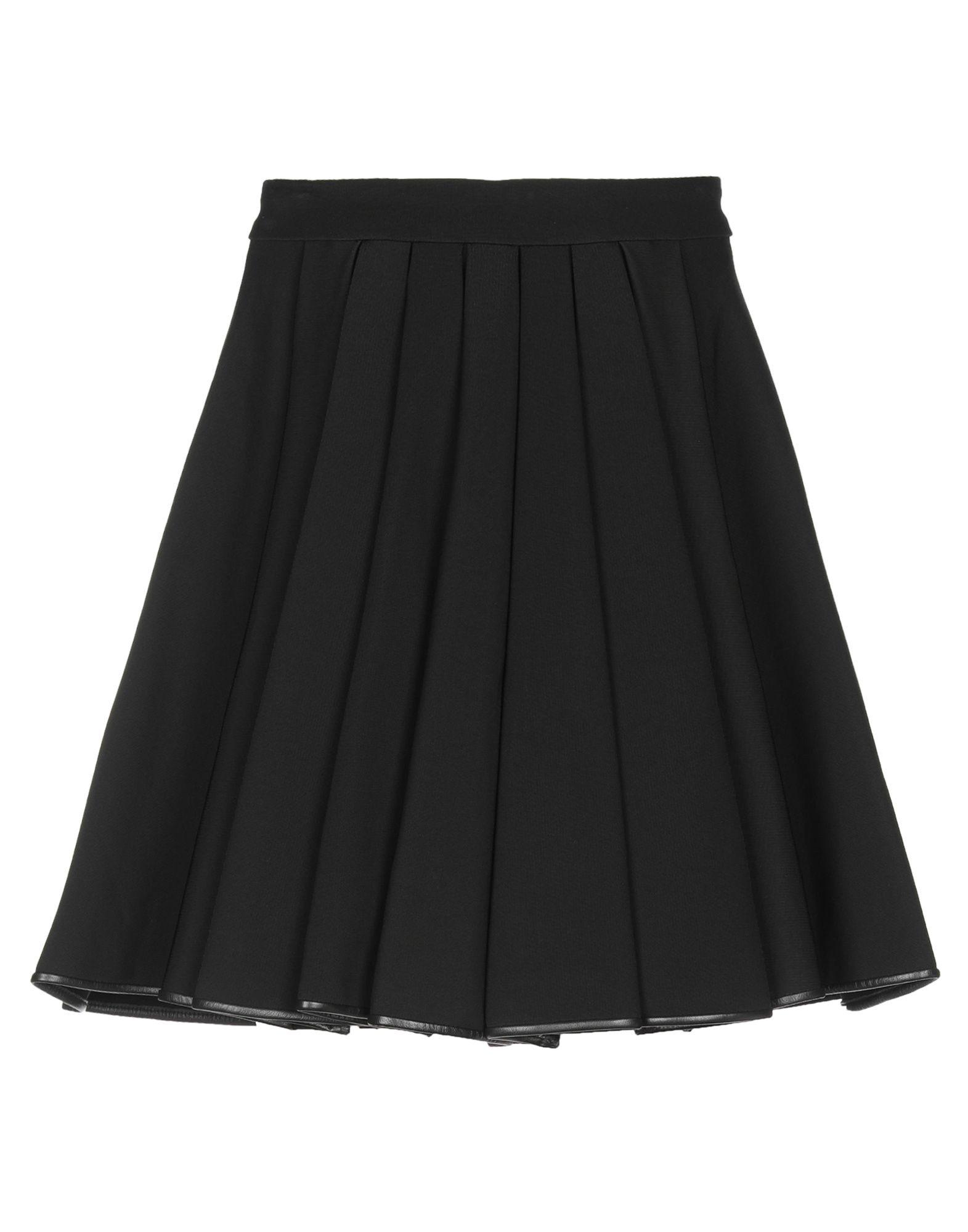 DAVID KOMA Мини-юбка недорго, оригинальная цена