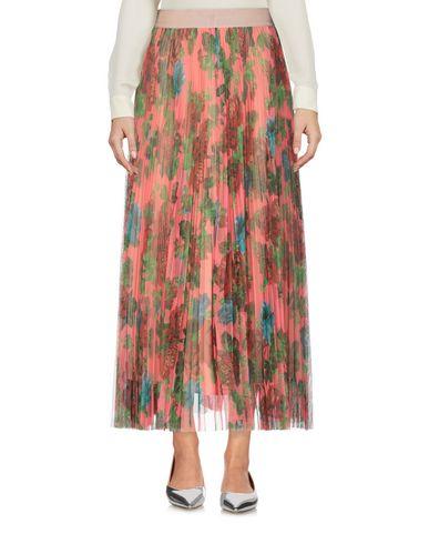 MSGM SKIRTS Long skirts Women