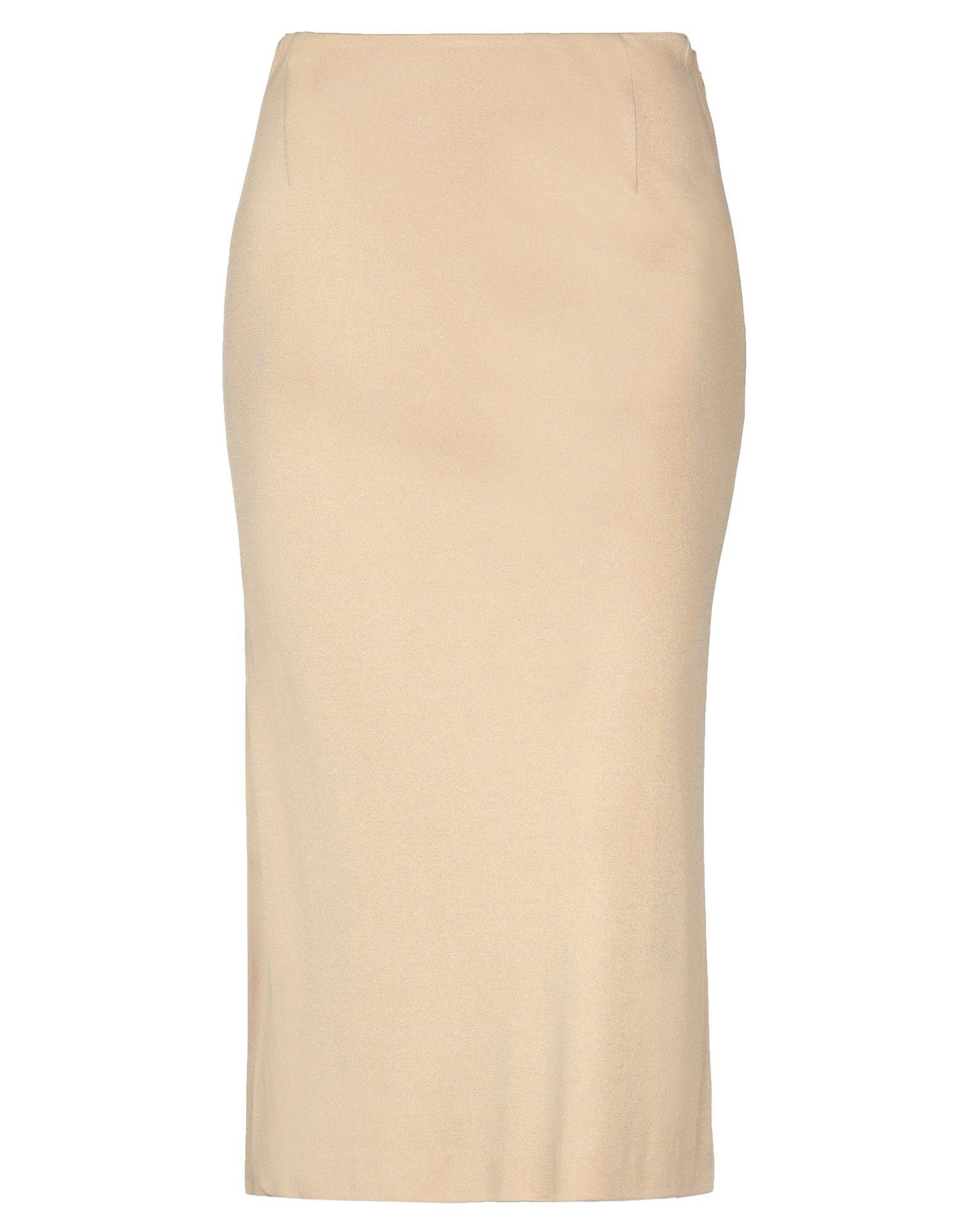 Фото - RALPH LAUREN BLACK LABEL Юбка длиной 3/4 ralph lauren collection юбка длиной 3 4