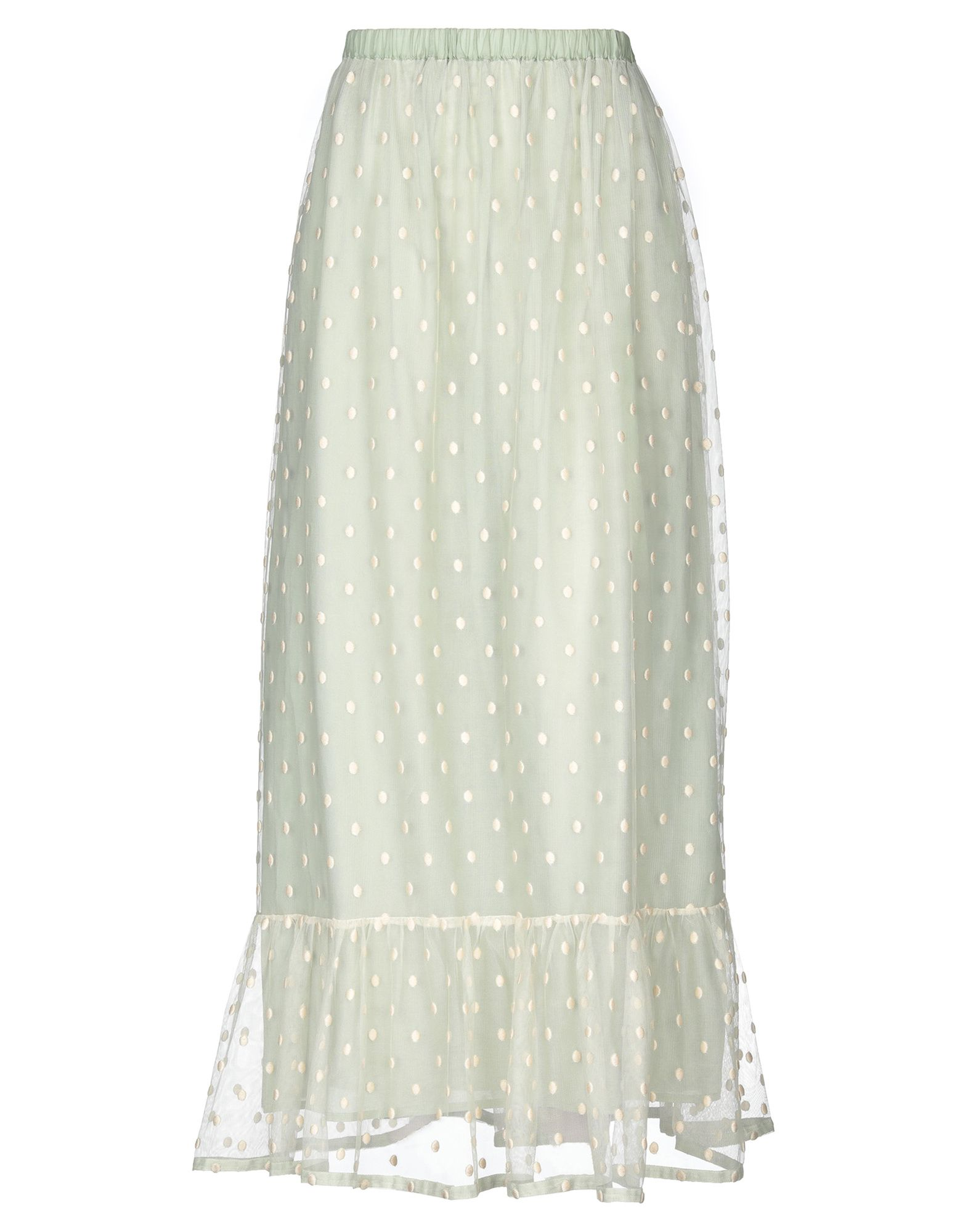 REDValentino Длинная юбка цена 2017