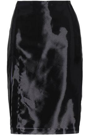 HELMUT LANG Woven skirt