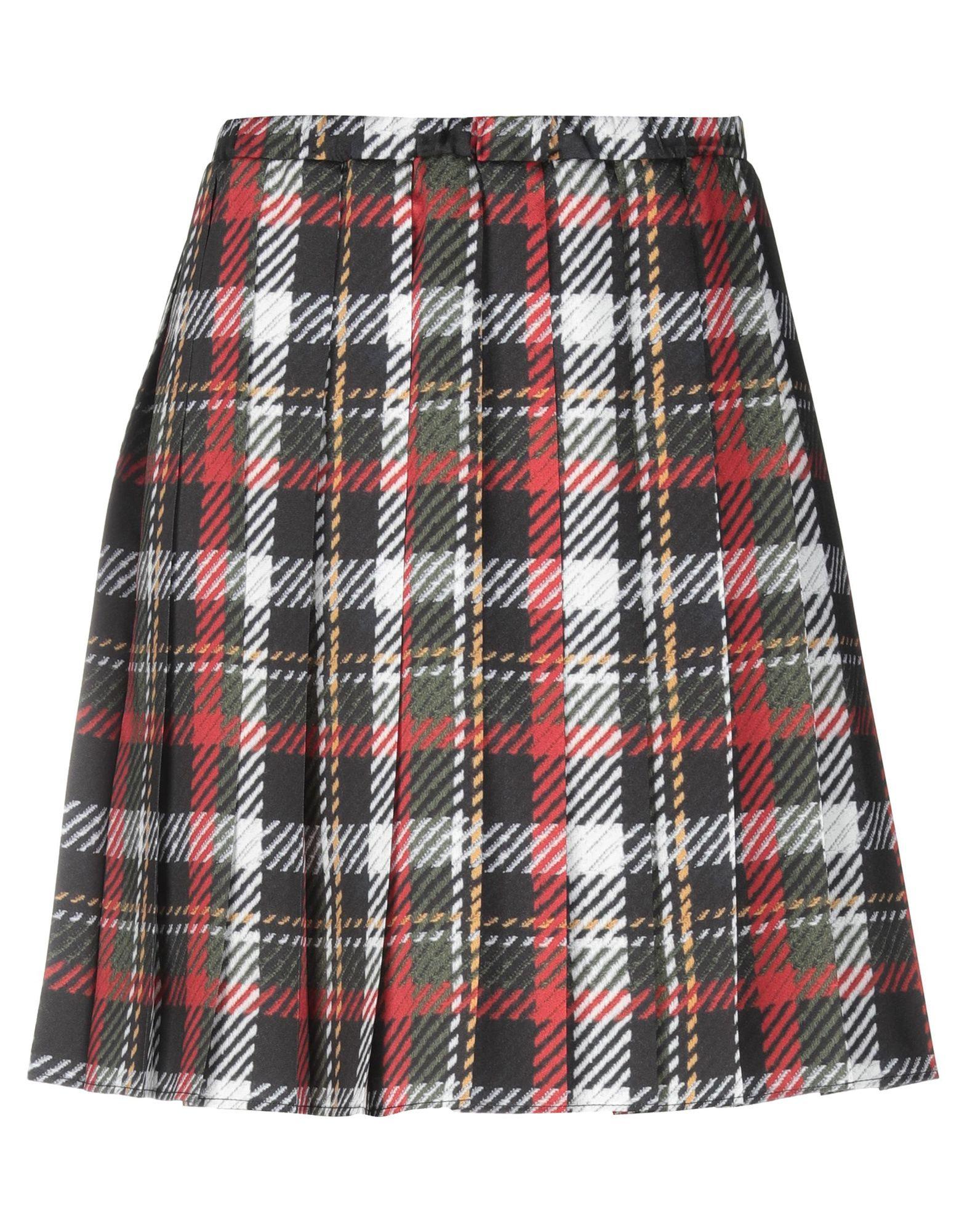 BLUGIRL BLUMARINE Юбка до колена blugirl blumarine юбка до колена