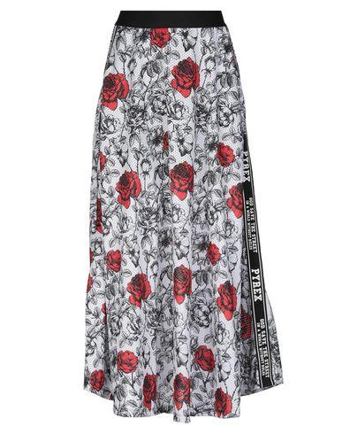 Длинная юбка Pyrex