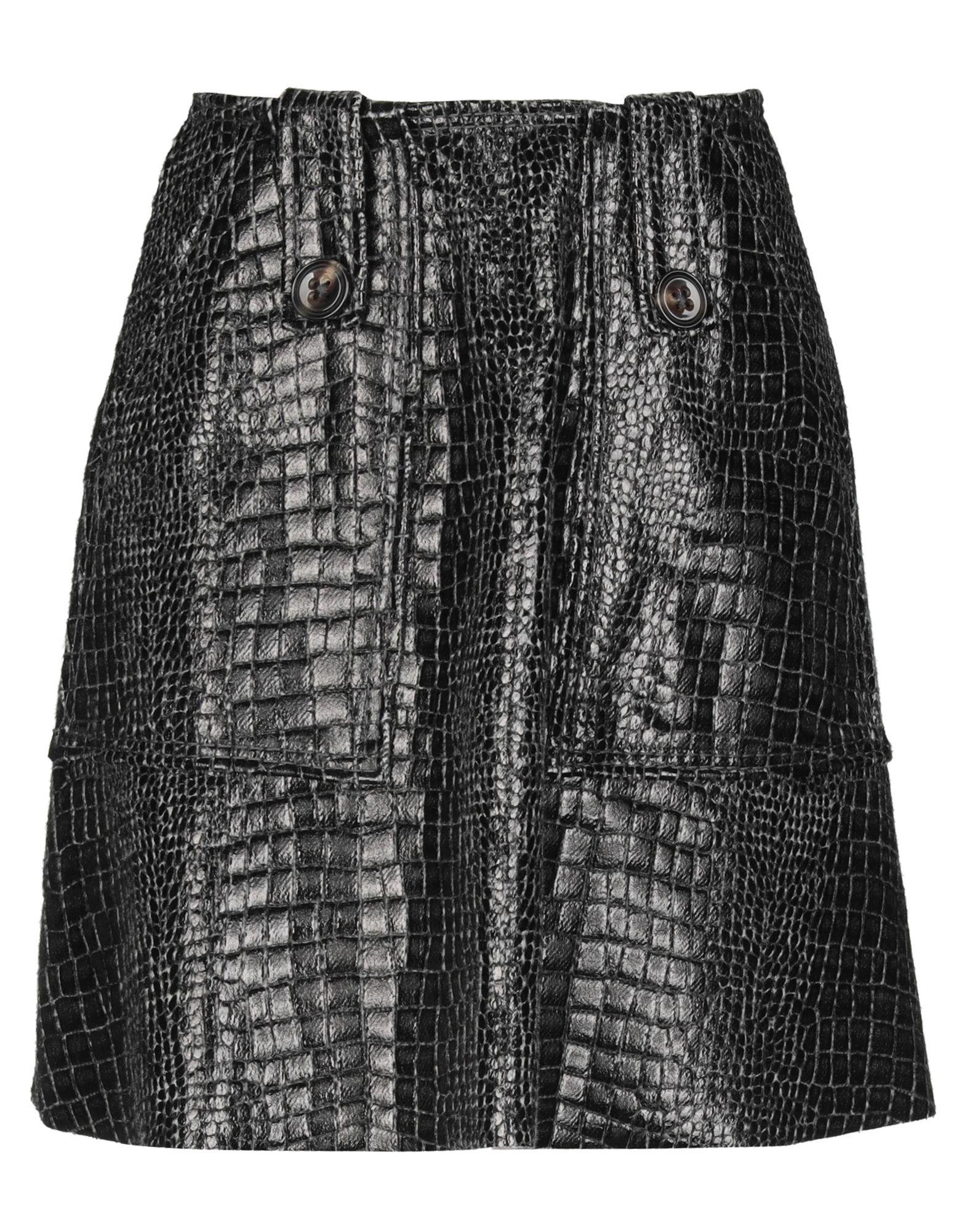 DOROTHEE SCHUMACHER Мини-юбка agua мини юбка