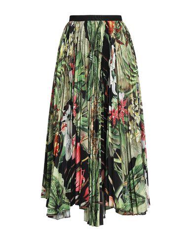 Длинная юбка Adam Lippes