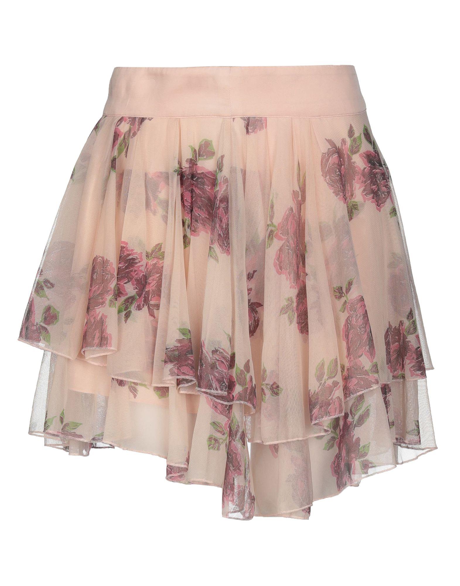 Diesel Skirts MINI SKIRTS