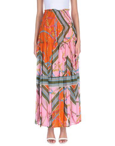 PINKO SKIRTS Long skirts Women
