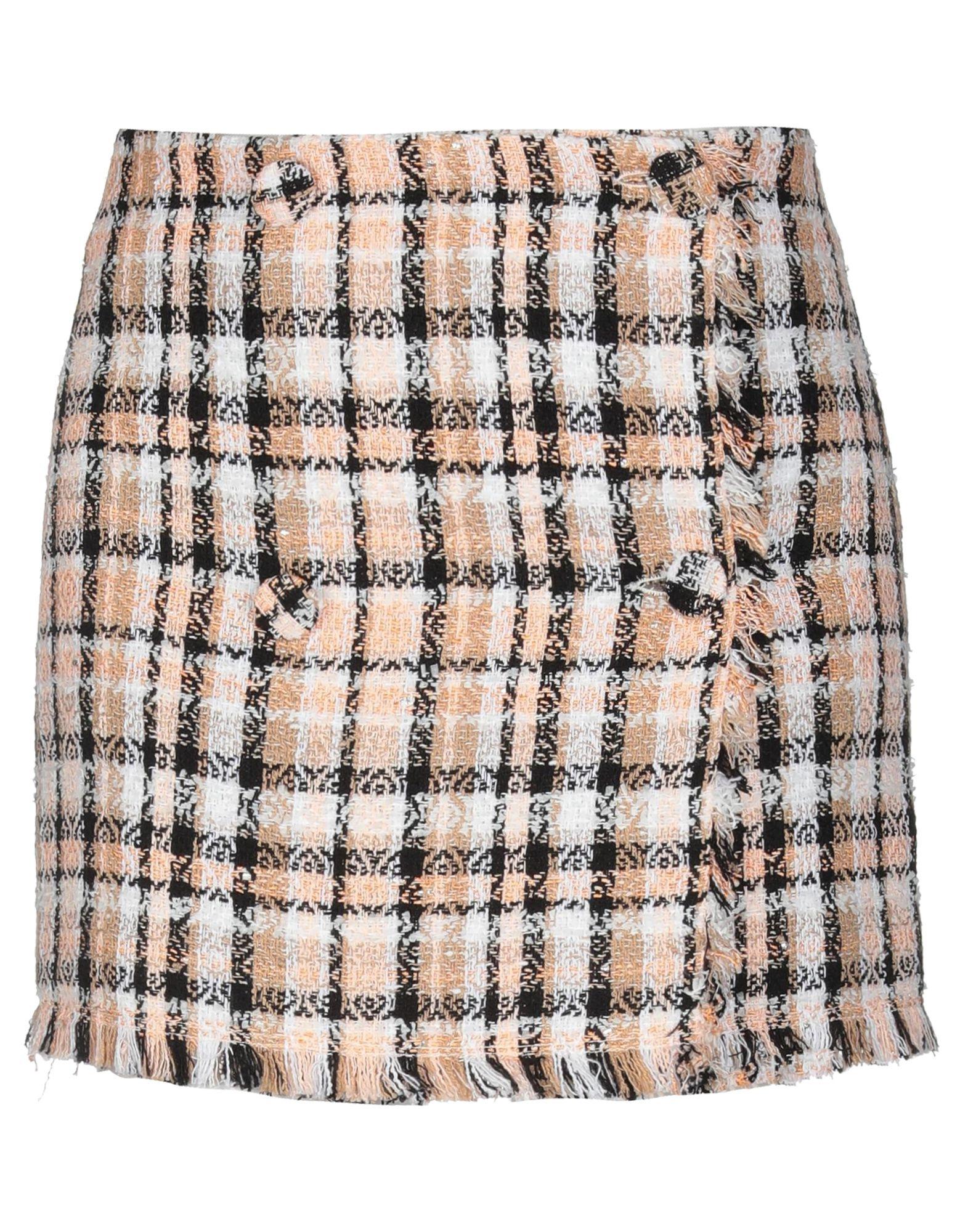 MSGM Мини-юбка юбка msgm msgm ms718ewfax33
