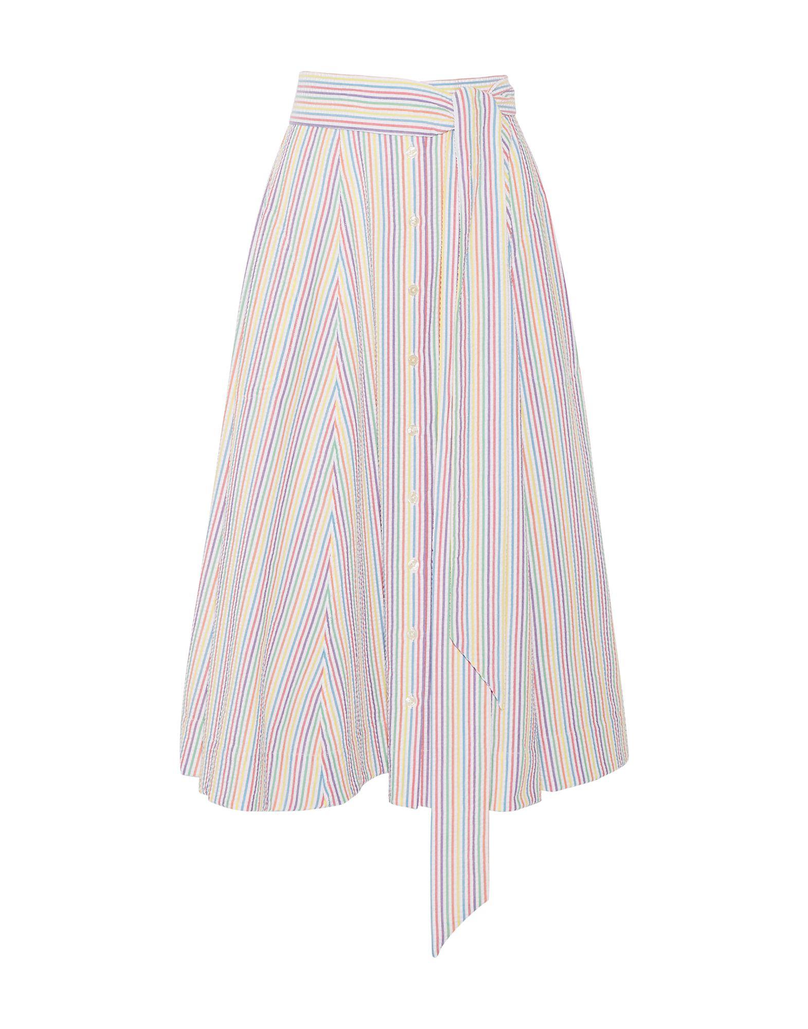 LISA MARIE FERNANDEZ Юбка длиной 3/4 юбка lisa