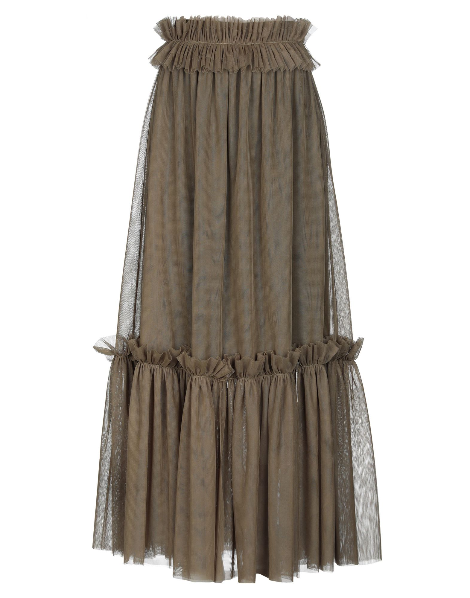 AINEA Длинная юбка