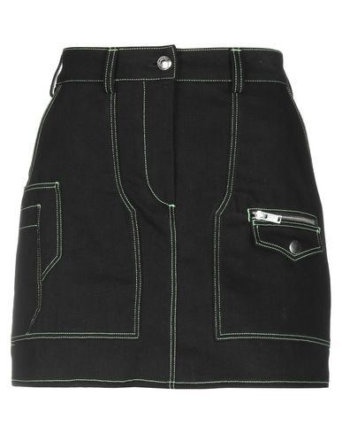 Джинсовая юбка от COURRÈGES