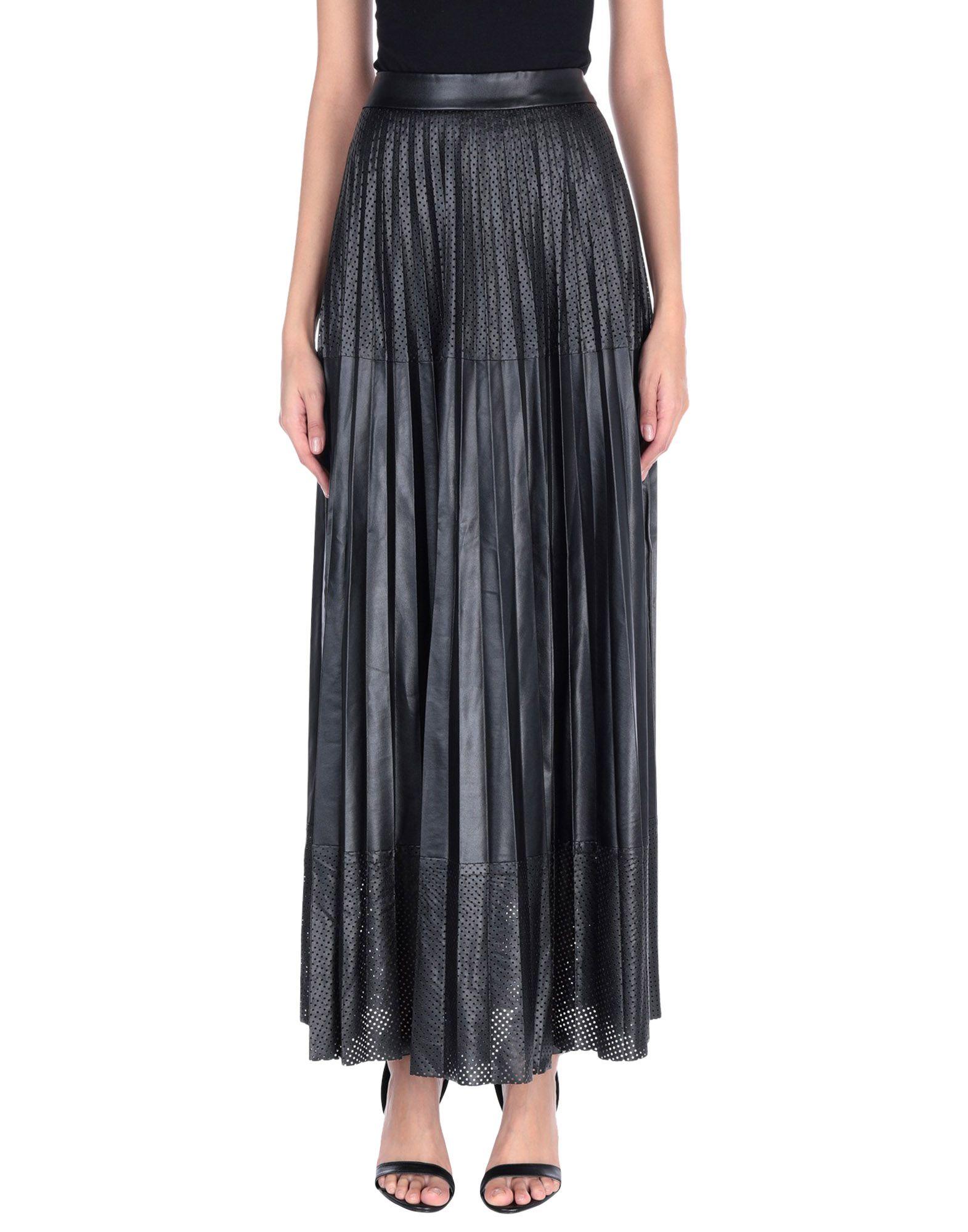 все цены на SPACE STYLE CONCEPT Длинная юбка онлайн