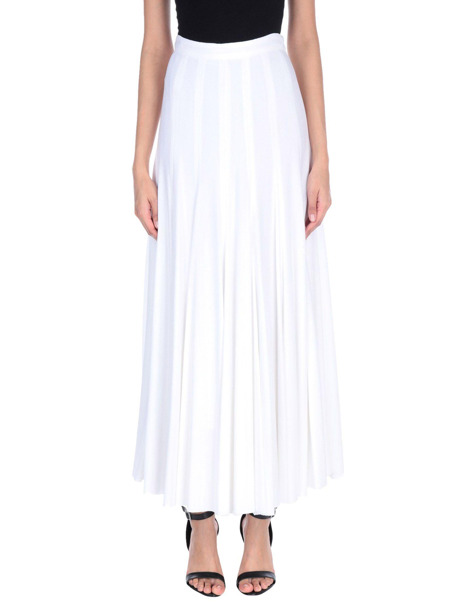 DEREK LAM Длинная юбка все цены