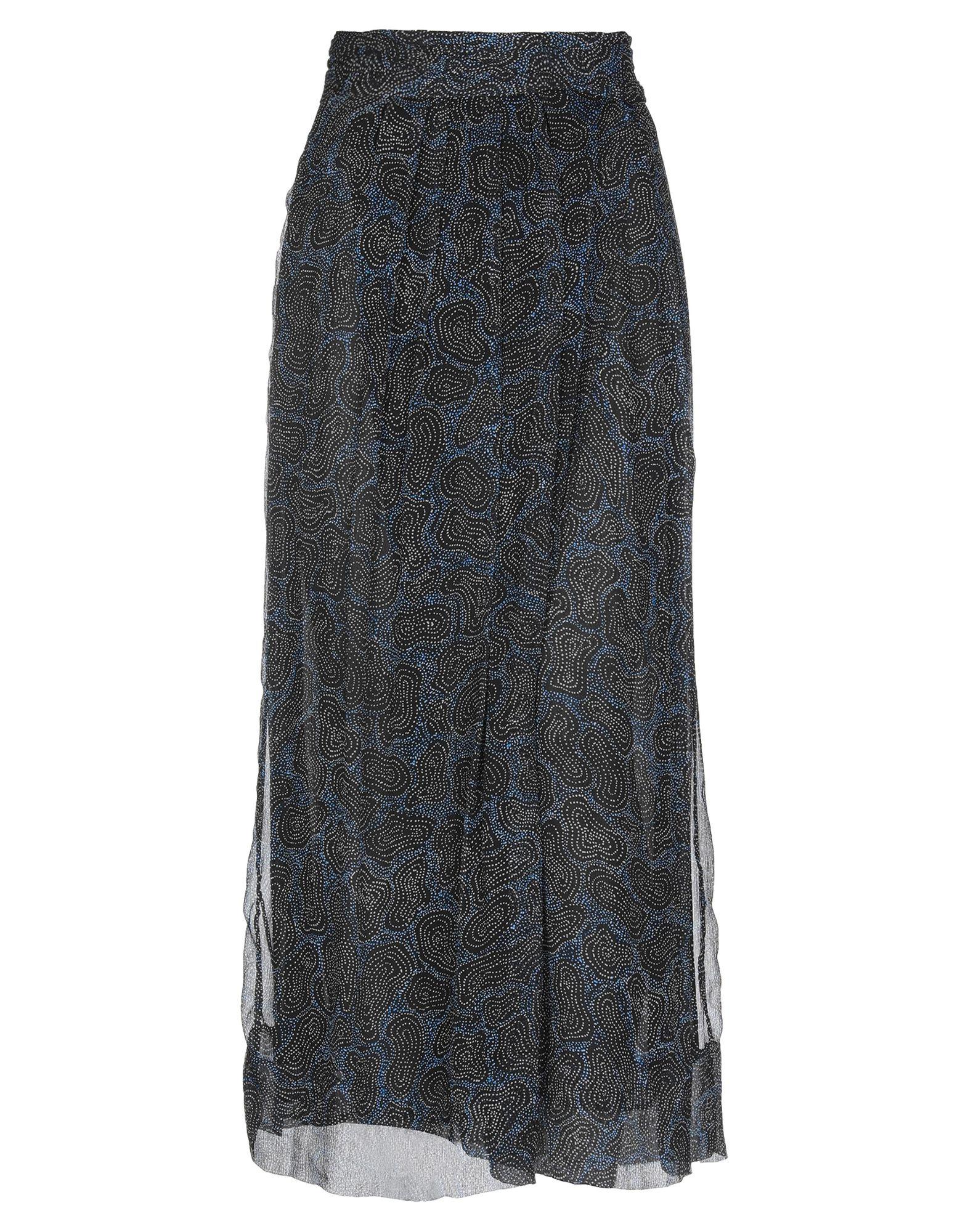 ISABEL MARANT ÉTOILE Длинная юбка цена