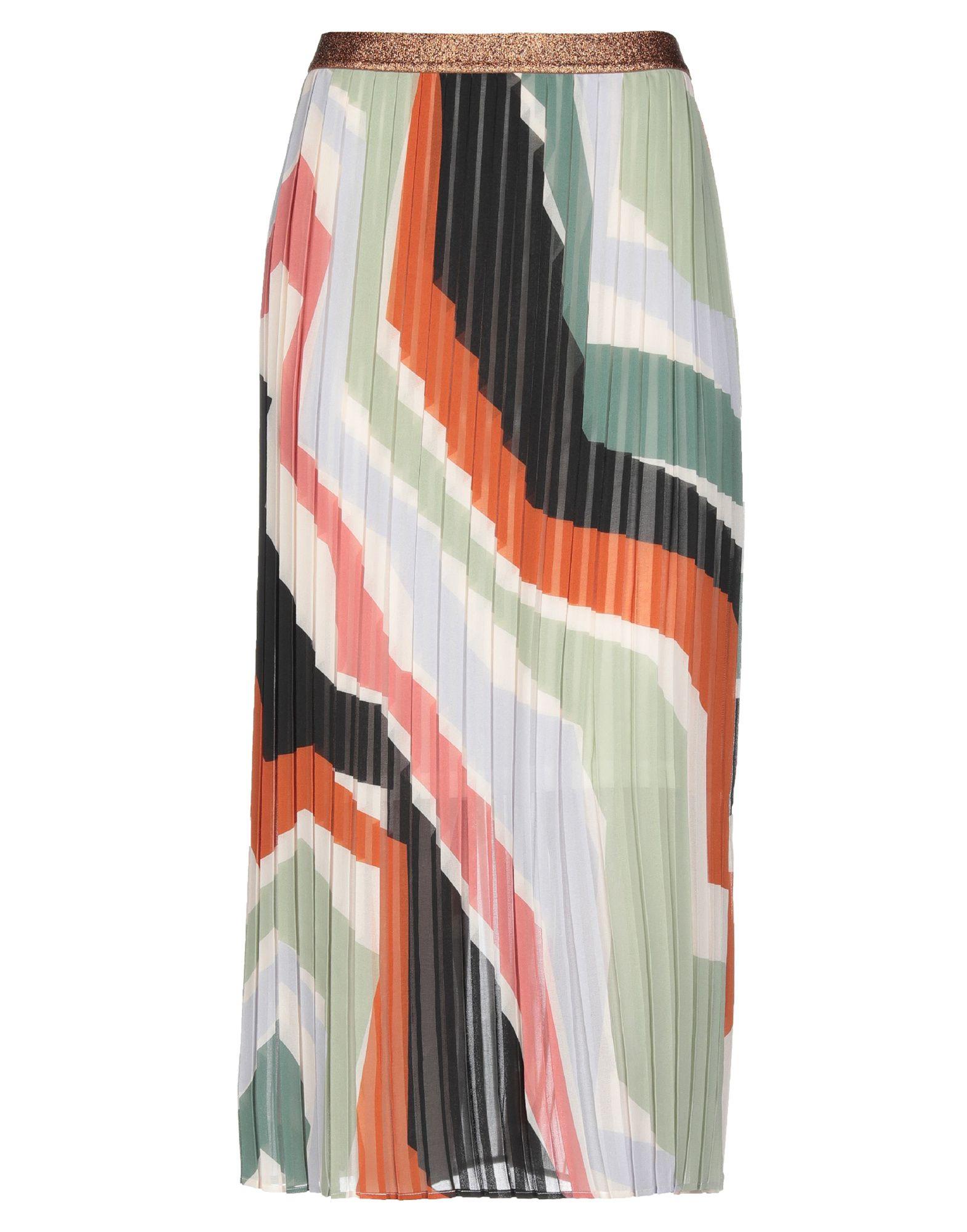 цена GIGUE Длинная юбка