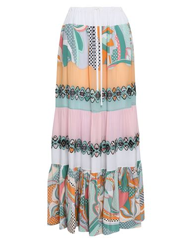 EMILIO PUCCI SKIRTS Long skirts Women