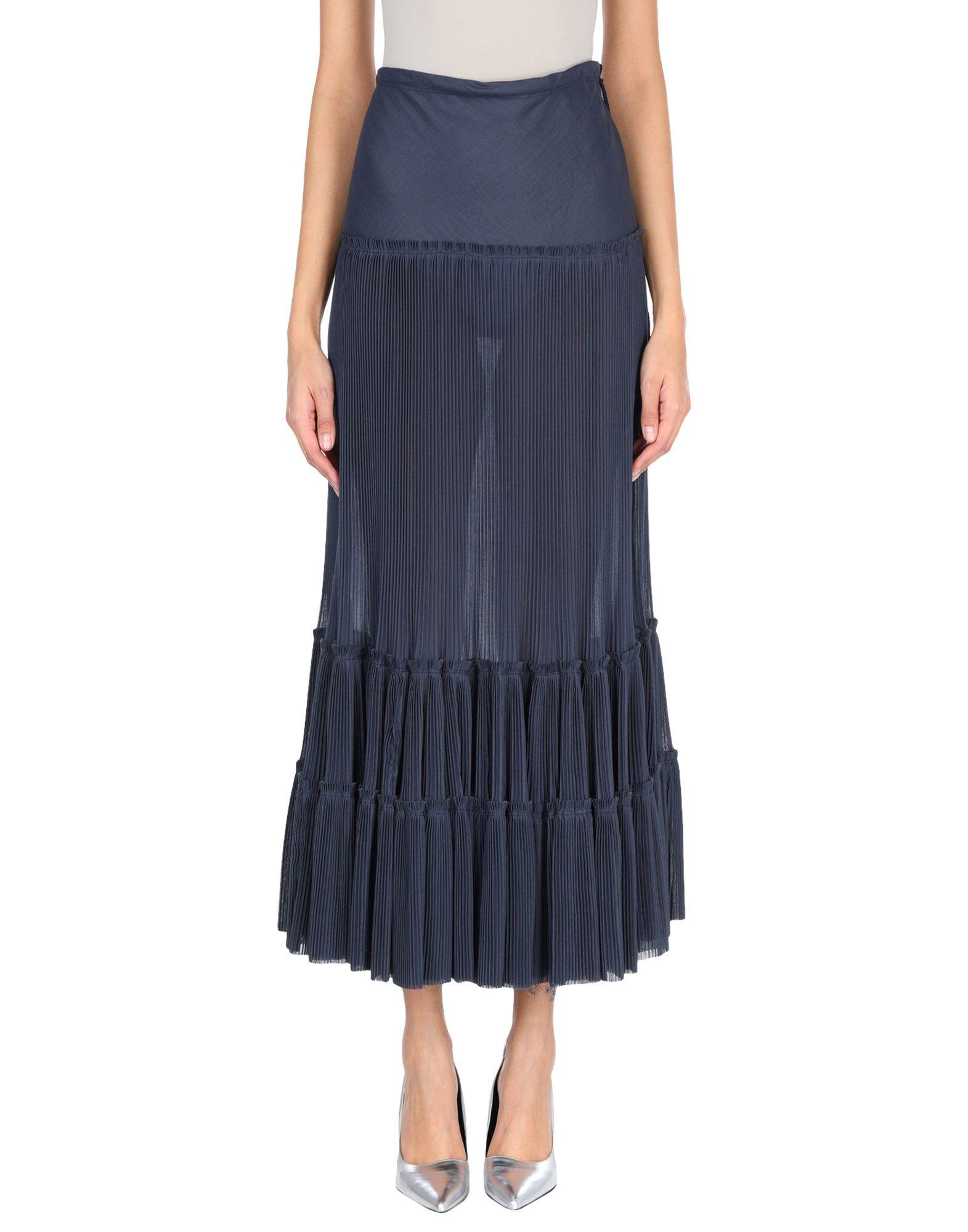 ASPESI design by LAWRENCE STEELE Длинная юбка недорго, оригинальная цена