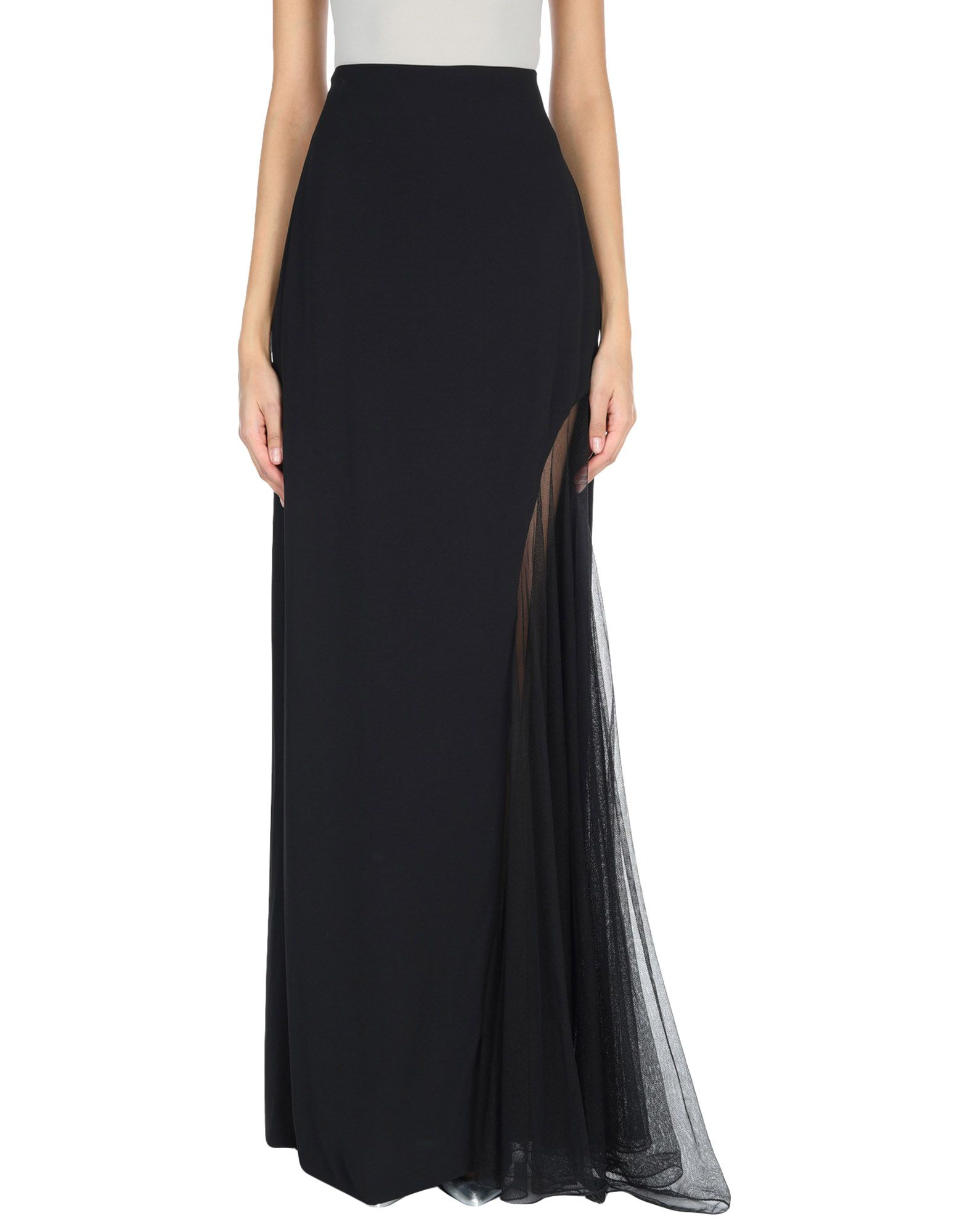 Фото - LANVIN Длинная юбка юбка lanvin юбка