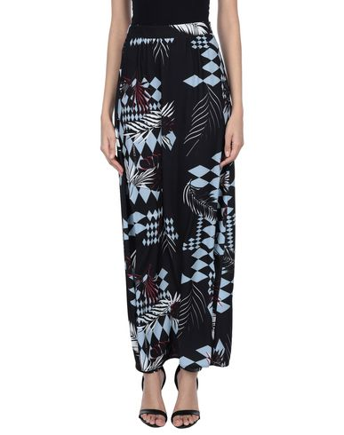 VERSACE JEANS SKIRTS Long skirts Women