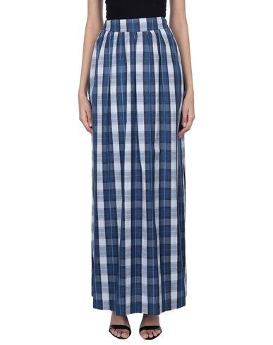 Длинная юбка Kiton