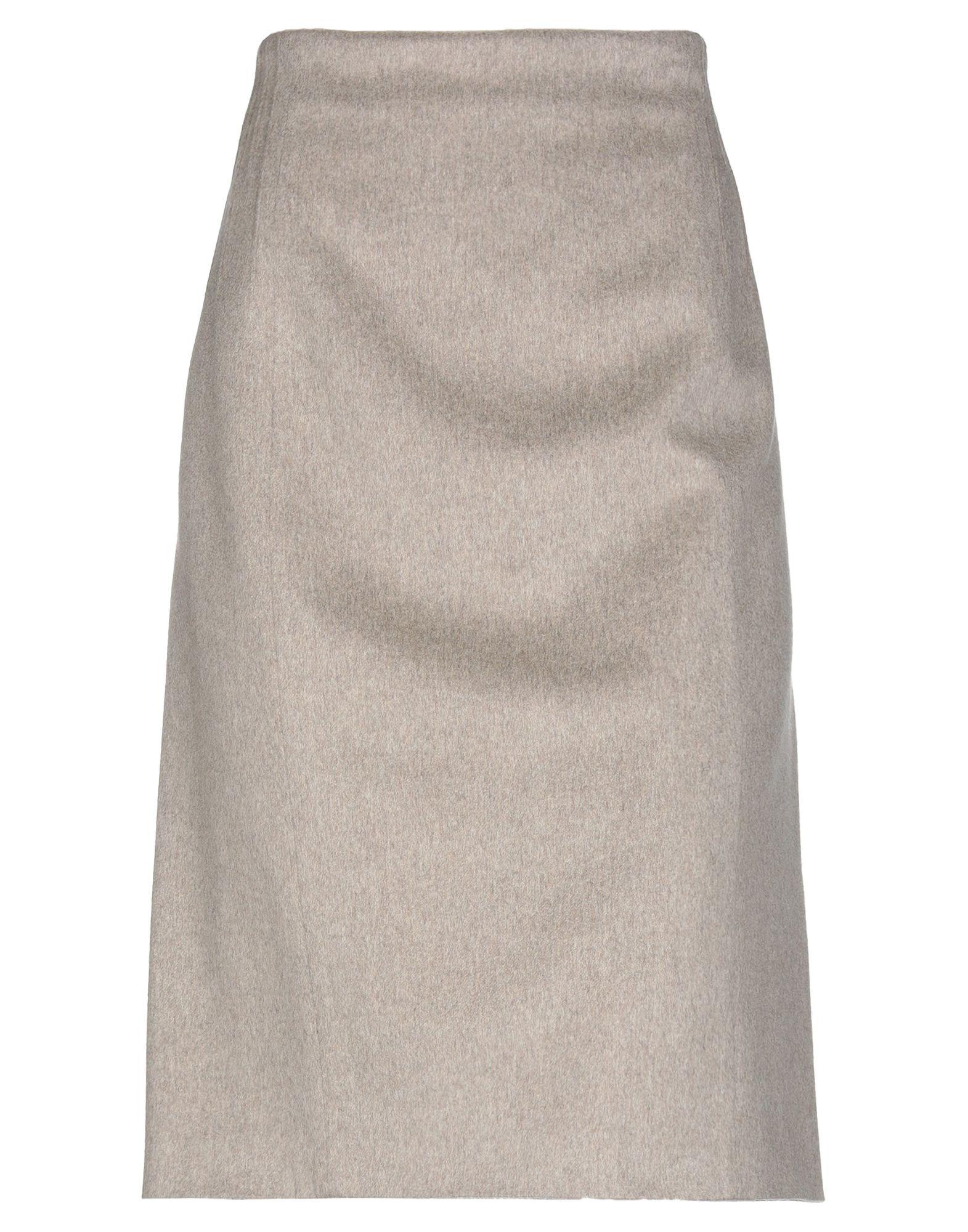 ARMANI COLLEZIONI Юбка длиной 3/4 armani collezioni юбка длиной 3 4
