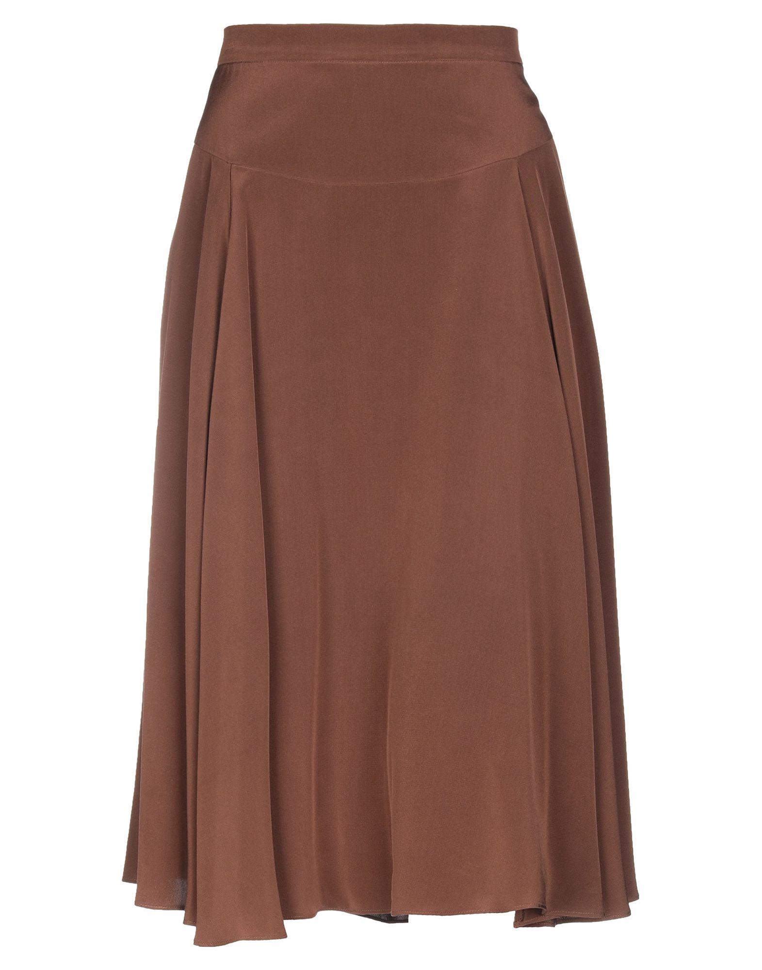 MARC BY MARC JACOBS Юбка длиной 3/4 marc jacobs платье длиной 3 4