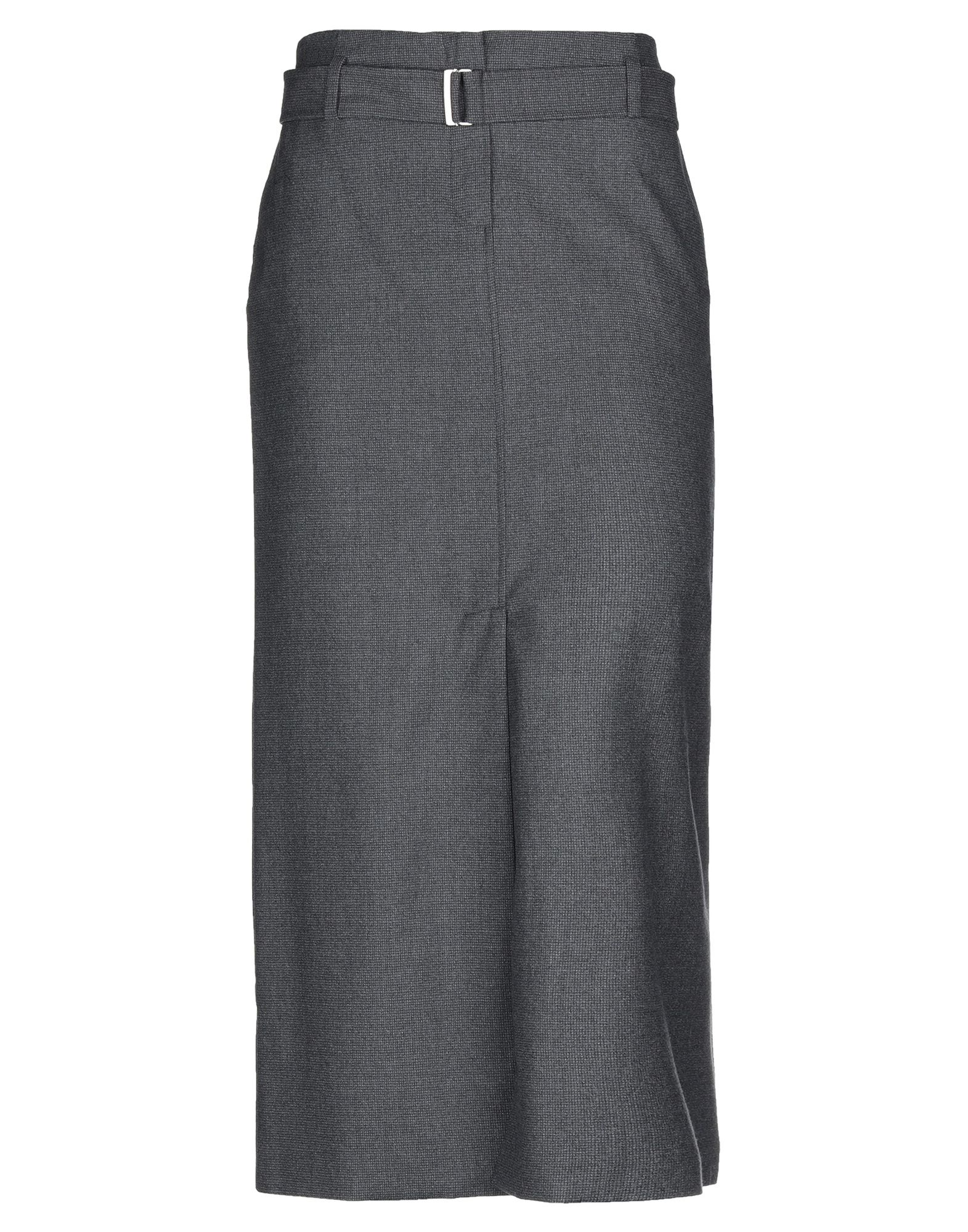 WEEKEND MAX MARA Длинная юбка юбка max mara weekend юбка