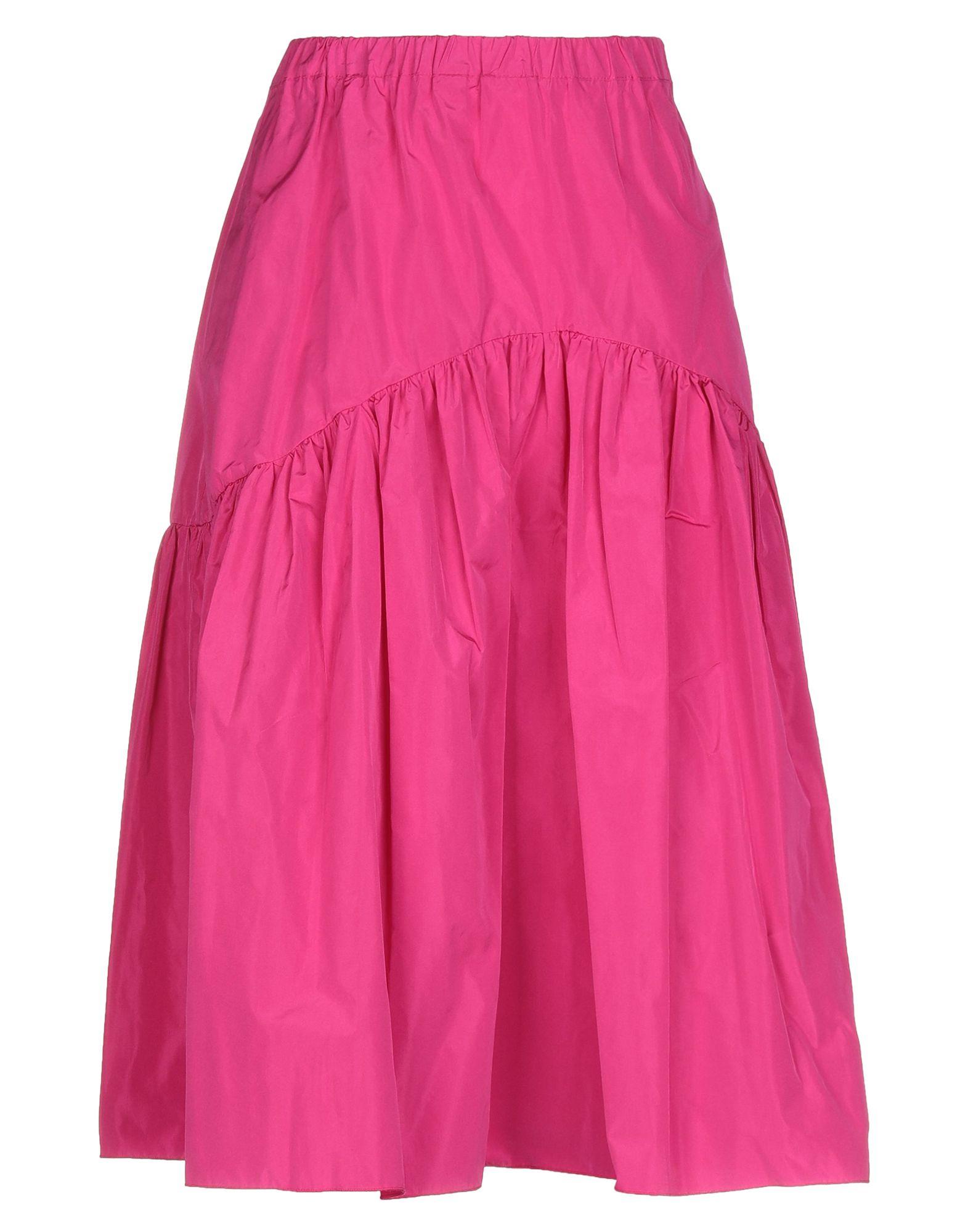 BLUGIRL BLUMARINE Юбка длиной 3/4 pianurastudio юбка длиной 3 4